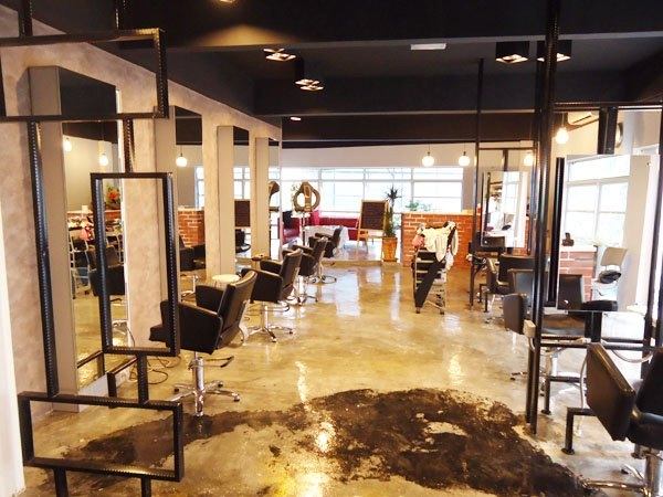 'female' magazine - Japanese and Korean Hair Salons to Try in KL