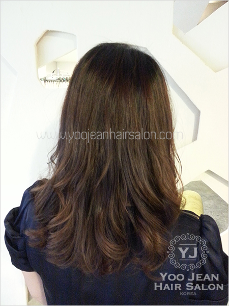 Hair Salon Perm : ... Perm ? Yoo Jeans Hair Salon  Korean Hair Salon in Kuala Lumpur