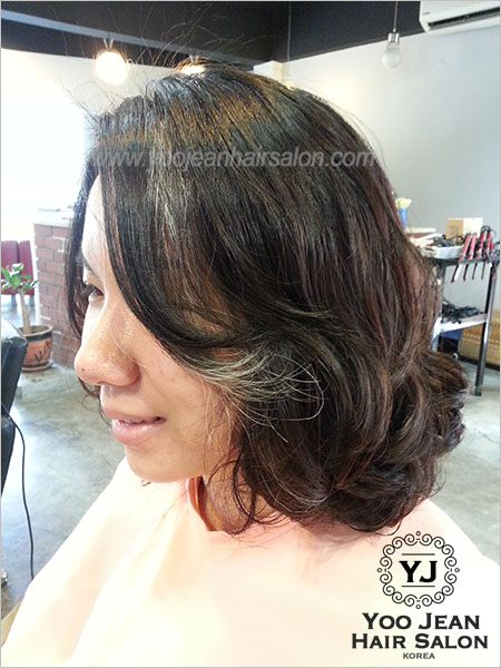 Hair Salon Perm : Korean Hair style ? Yoo Jeans Hair Salon  Korean Hair Salon in ...