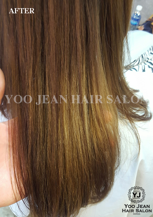 Korean Volume Rebonding 2016