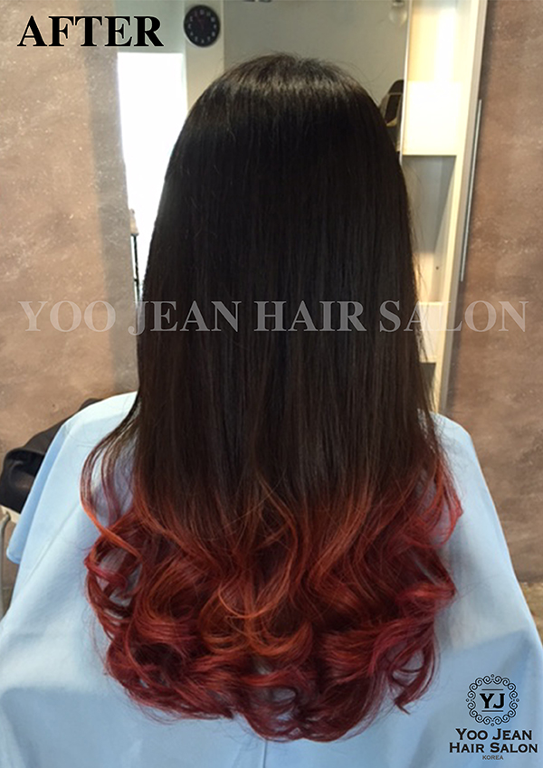 Hair Color Trend 2016