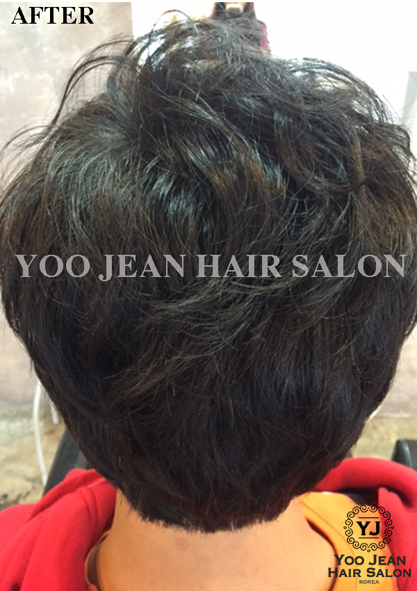 Soft Body Perm for Man 2016
