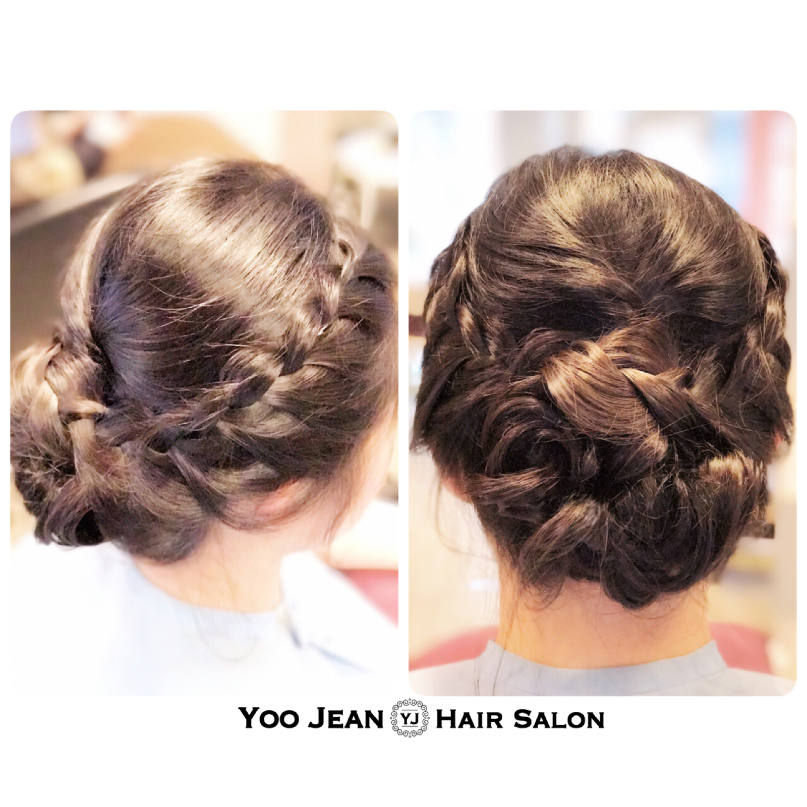 Party Hair : Braid Up - do