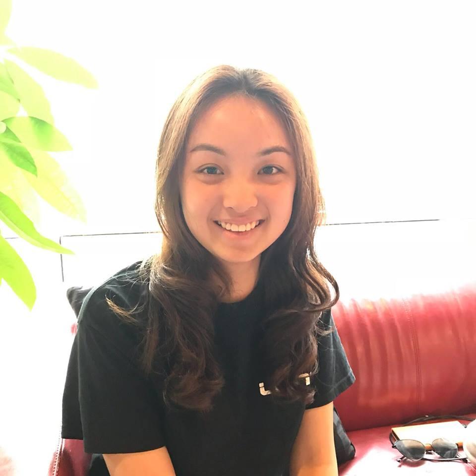 Long Hair S-Curl Perm