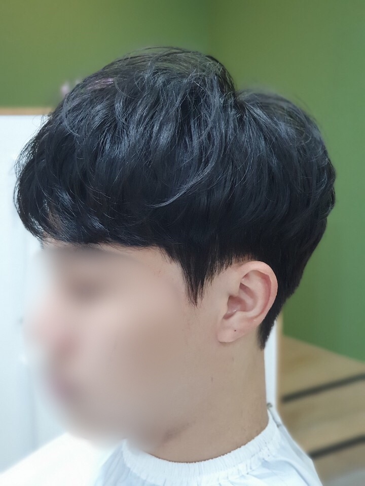 Men | Natural Volume Perm