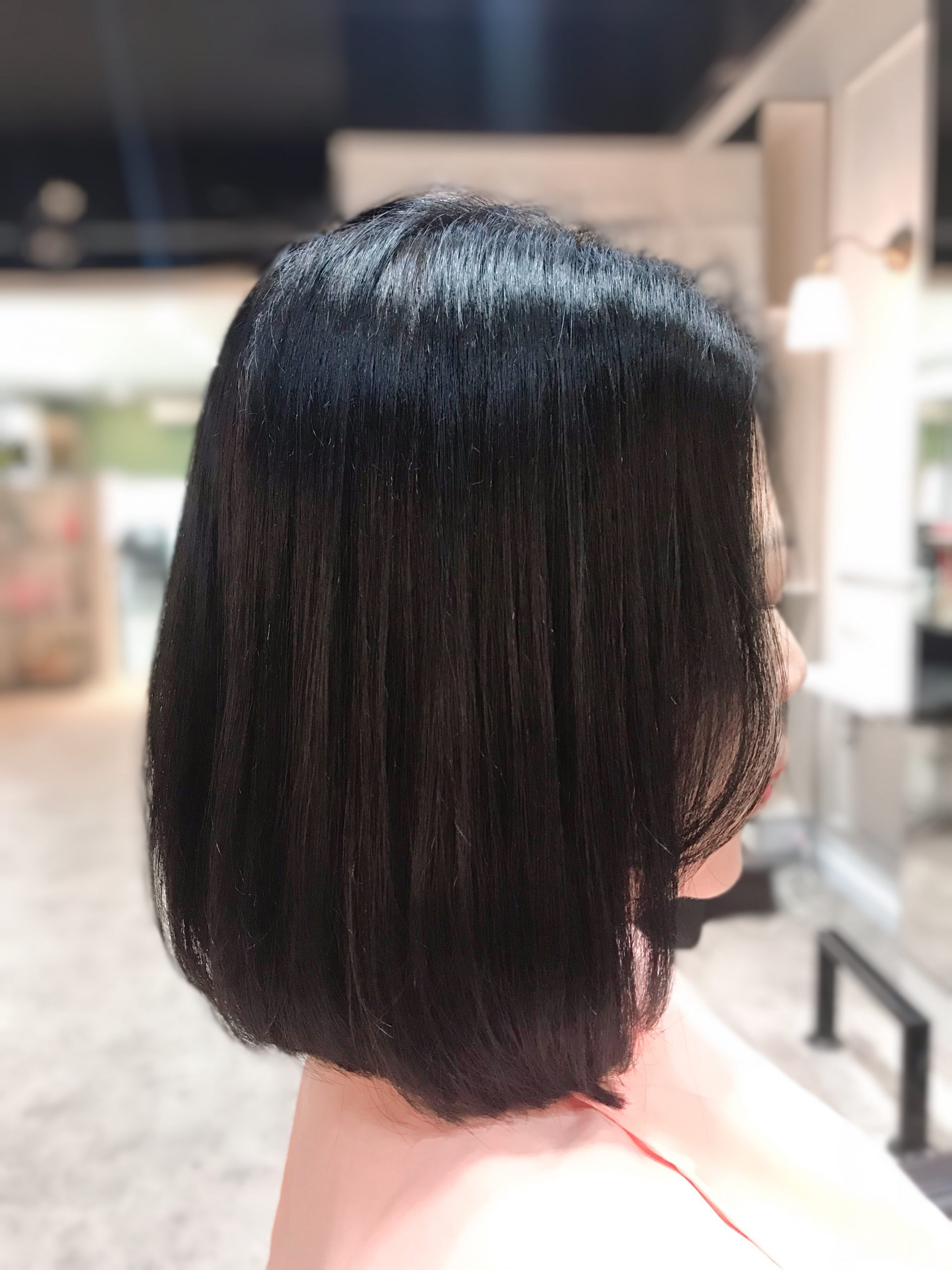 Natural Volume Rebonding